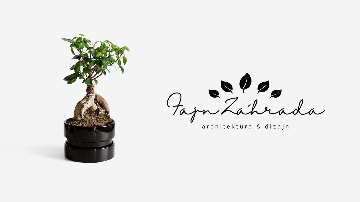 Tvorba web stránok Fajn záhrada záhradná architektúra